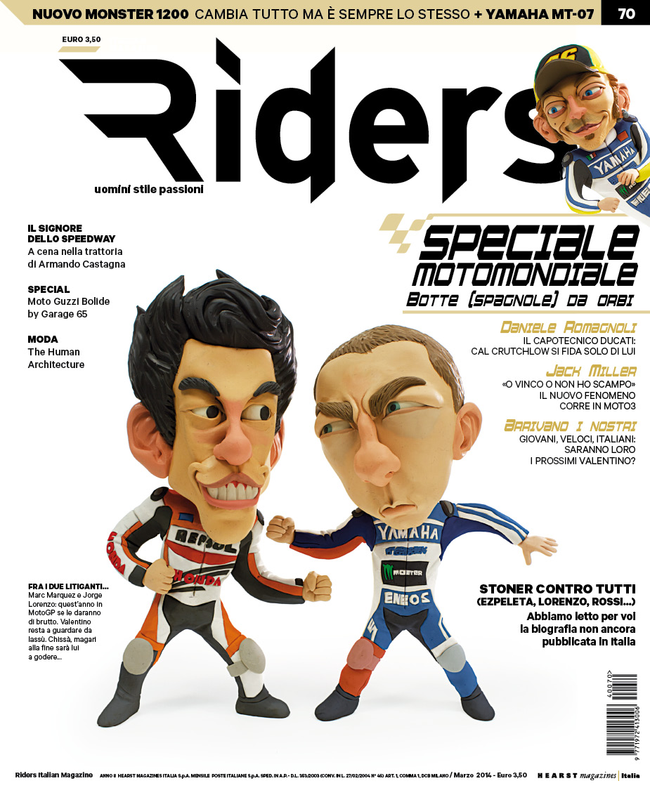 copertina-riders-magazine-numero-70