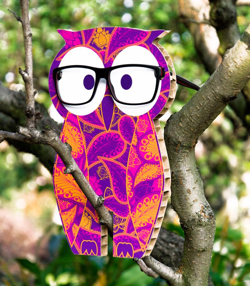 owl-paisley-illustration-glasses-display-reboard