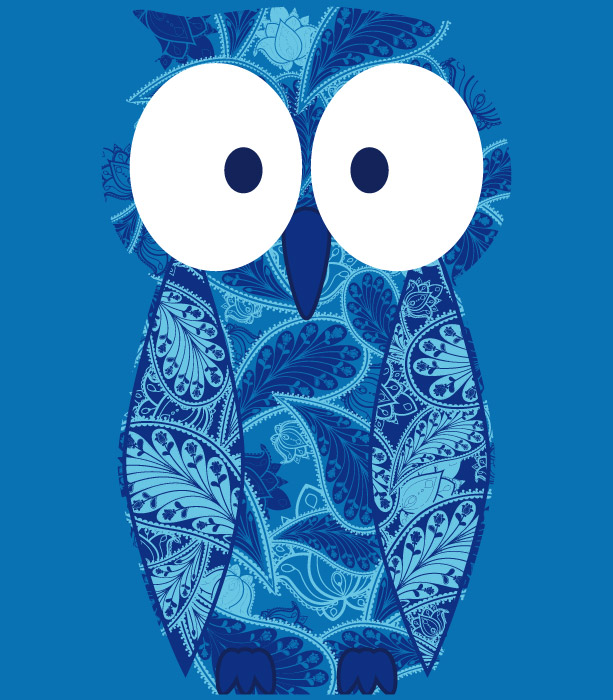 owl-paisley-illustration