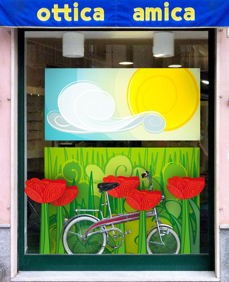 spring-illustration-poppies-windows-design