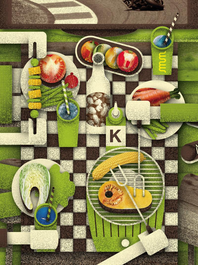 illustration-bristol-artist-kunzi-lotusgrill
